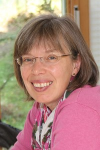 Kathi Stimmer-Salzeder 2012; Foto: privat