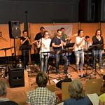 leBandig in concert