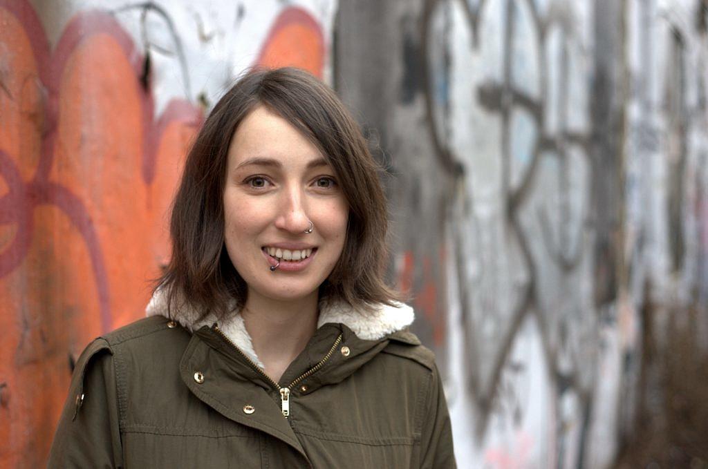 Miriam Buthmann (Foto: Fabian Lippke)
