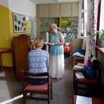 Einzelstimmbildung mit Steffi Rademacher